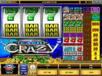 Play Free Cash Crazy Slot -