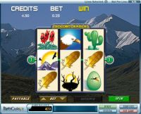 Play Free Golden Eagle Slot -