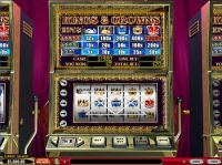 Play Free Kings and Crowns Slot -