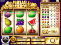 Play Free Midas Touch Slot -