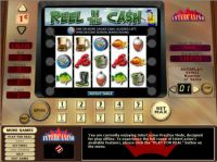Play Free Reel in the Cash 5 Lines Slot -