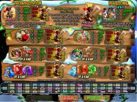 Play Free Return of the Rudolph Slot -