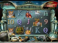 Play Free Ride of the Valkyries Raffle Slot -