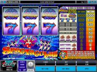 Play Free Spectacular Wheel of Wealth Slot -