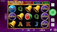 Play Free Super Marble Slot -