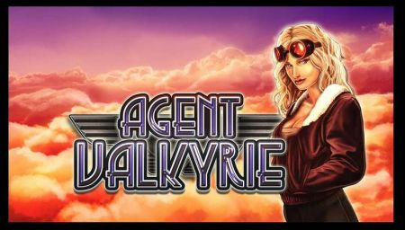 Play Agent Valkyrie - Free Slot Game