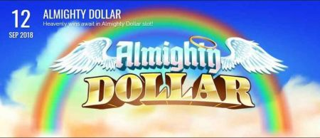 Play Almighty Dollar - Free Slot Game