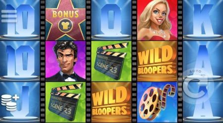 Play Bloopers - Free Slot Game