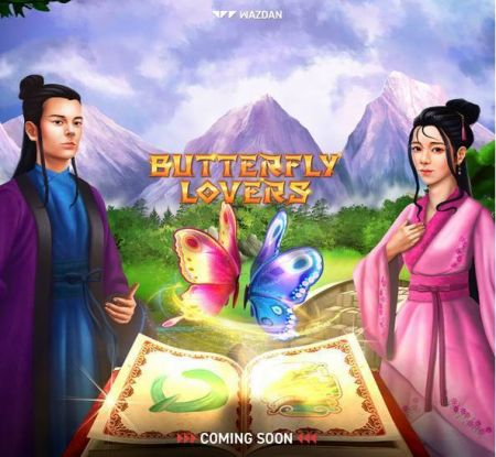 Play Butterfly Lovers - Free Slot Game