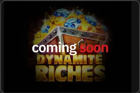 Play Dynamite Riches - Free Slot Game