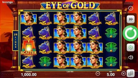 Play The Oriental Fortune Slot Game With No Download