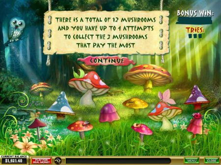 Play Forest of Wonders - Free Slot Game
