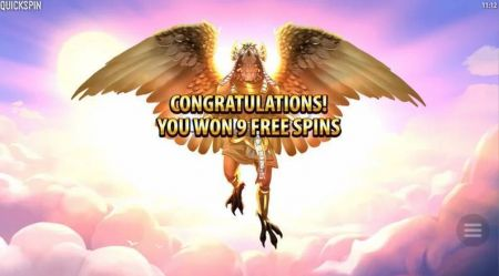 Play Golden Glyph - Free Slot Game