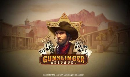 Play Gunslinger: Reloaded - Free Slot Game