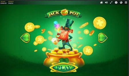 Play Jack in a Pot - Free Slot Game
