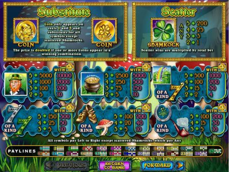Play Lucky Last - Free Slot Game