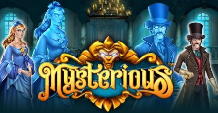 Play Mysterious - Free Slot Game