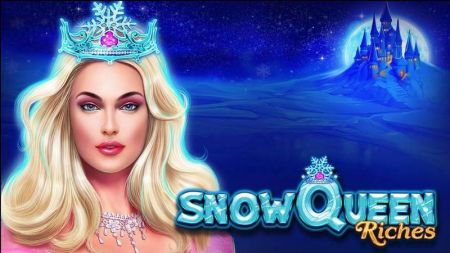 Play Snow Queen Riches - Free Slot Game