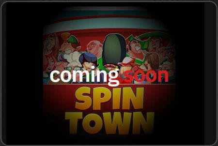Play Spin Town - Free Slot Game