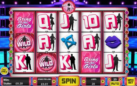 Play Take Me Out - Free Slot Game