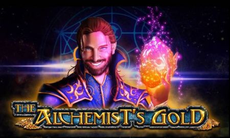 Play The Alchemist's Gold - Free Slot Game