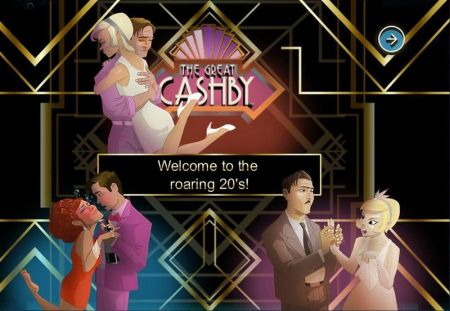 Play The Great Cashby - Free Slot Game