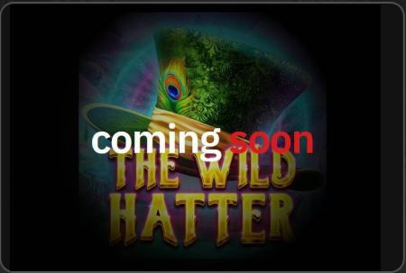Play The Wild Hatter - Free Slot Game