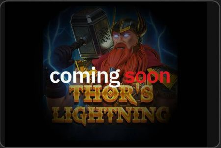 Play Thor's Lightning - Free Slot Game