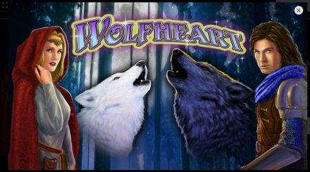 Play Wolfhearts - Free Slot Game