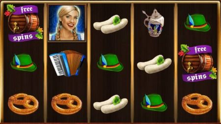 Play Wunderfest Deluxe - Free Slot Game